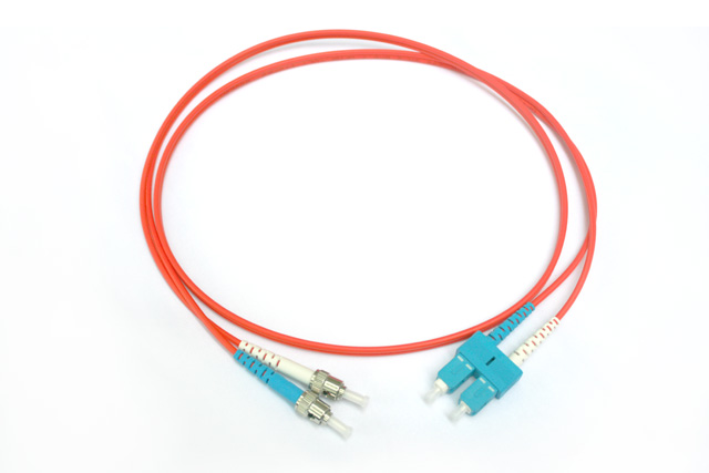 ST SC Multimode Patch Cord